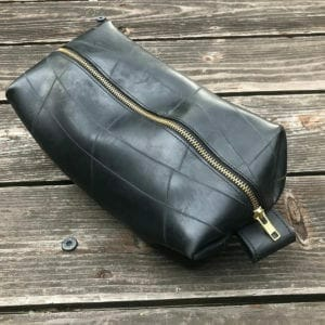 Kenneth Cole Dopp Bag