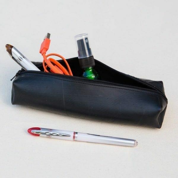 Inner tube pencil case