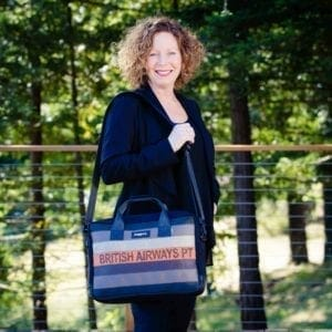 executive satchel