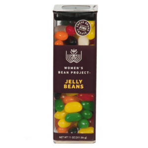 womens bean project mixed jelly beans